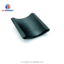 13 Years Experience Free Sample y30 c5 arc shape ferrite magnet for Promotion