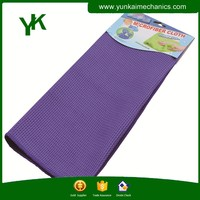Car care products auto microfiber rag auto cloth microfiber cleaning cloth towel