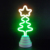 Competitive price neon cross light desktop neon light hanging neon light