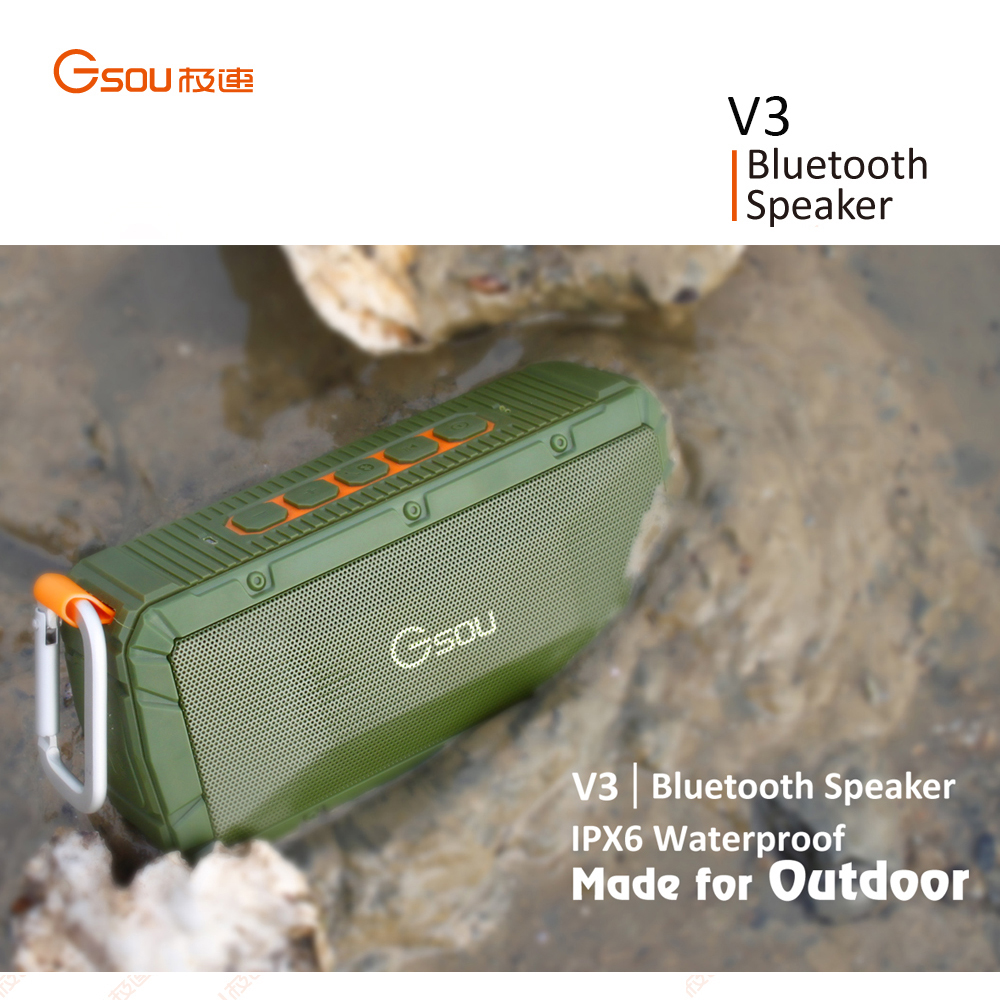 bluetooth fm radio usb sd card reader speaker, metal bluetooth speaker, high speaker bluetooth