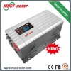 CE IEC SAA ISO9001 Certificate Available Off-grid pure sine wave dc ac inverter 5000w energy saving