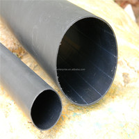 Weather resistant Heat shrink tube for 1KV cable assembly
