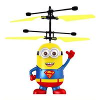 Despicable Me Minions Infrared RC Flying