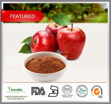 100% Natural Apple extract/ Green Apple peel extract powder/Apple polyphenols 50% 80%, Phloretin 70%, 98%,Phloridzin