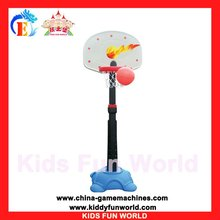 children basketball frame outdoor equipment