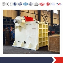 Same workmanship with trio crusher PE Coarse Jaw Crusher
