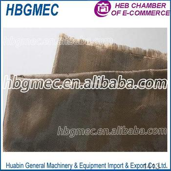 Make-to-Order Supply Type basalt fiber fabric for Building repair