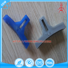 Non-standard casting polyurethane part for car