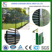 High Security 358 Prison Mesh Fencing for sale (ISO:9001 & Factory)