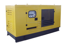 50kva canopy type ,silence type diesel generator with Deutz engine