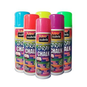 Water removable Temporary Marking Paint/spray chalk 200ml/400ml