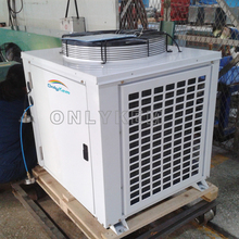 emerson copeland compressor condensing unit for cold room keep fruit fresh