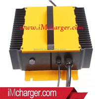 Golf Cart Battery Charger W/ Crow Foot 36 Volts 18 AMP (For Club Car, EZGO)