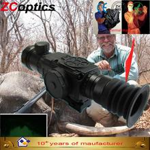 monocular 10x50 animal observation camera with night vision zk1-50-6-m military binoculars and telescopes