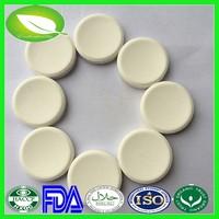 Health food supplement distributors 2000mg calcium magnesium zinc tablets