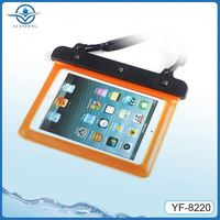 China wholesale protective waterproof case for ipad