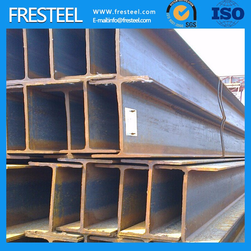 Steel h beam weight welded h beam steel