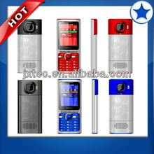 2013 new factory price mini cellulares mobile phone H17