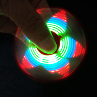 Various Changing Patterns LED Light Tri