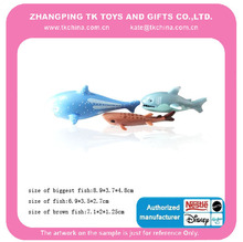 2014 new product fish toys for kid in ali baba