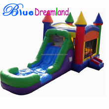 Popular commercial adult jumping castle inflatable hire