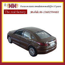 1 /43 scale metal diecast car model