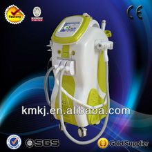 laser multifunction devices with elight/ipl/cavitation/rf/nd yag laser