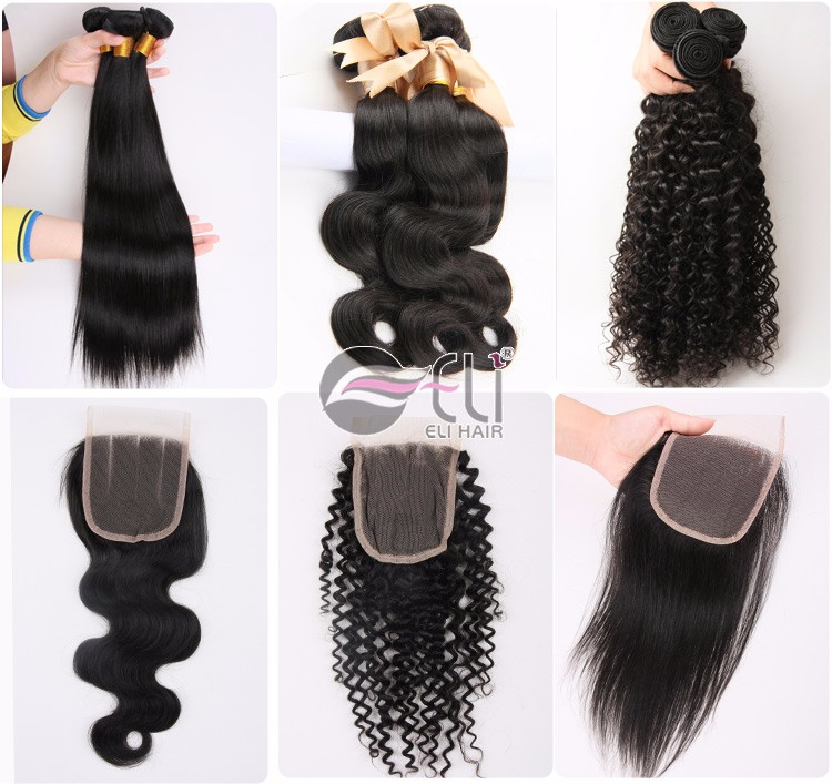 Eli 1 Kilo 10 Bundlepcs Lot 10a 020 Hair Extension 10inch 32inch