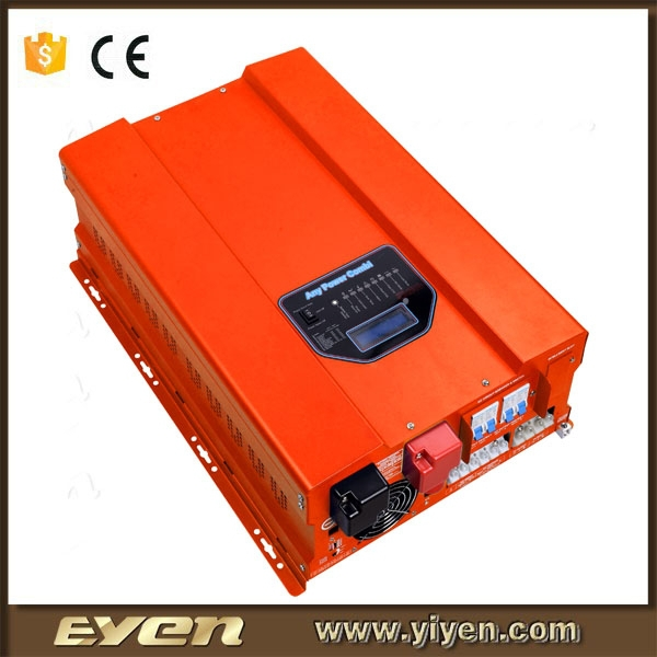 Single Output Type and <strong>1</strong> - 200KW Output Power MPPT Solar Charger Controller Inverter controller 20A 40A 60A