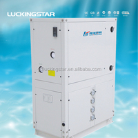 CO2 water source heat pump water heater,CO2 water source conditioner