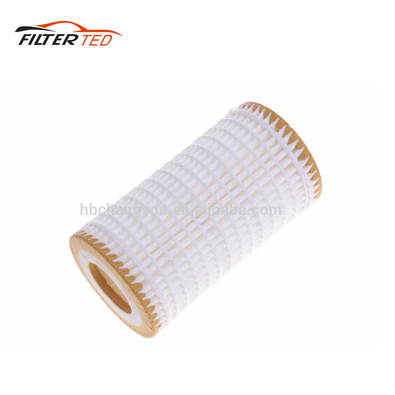 High Quality Auto car k05183748AA Auto lubricating oil filter