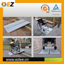 3' ft Briefcase Ramp Medical Mobility Wheelchair 36""