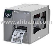 Zebra S4M Bar Code Printer