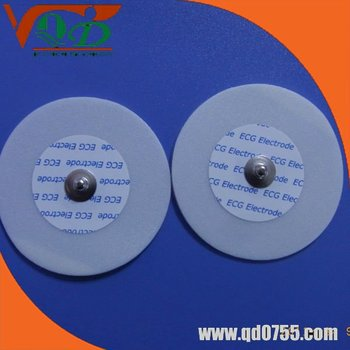 ecg electrode conductivity gel