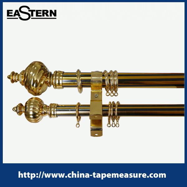 Curtains Ideas curtain rod suppliers : China Plastic Surfacement Curtain Rod, China Plastic Surfacement ...
