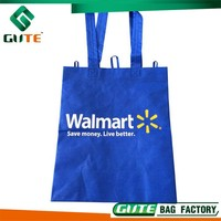 Custom cheap shopping bag non woven recyclable bag
