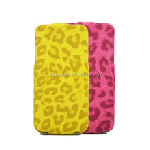 Hot selling phone cover for Iphone 6 samsung note2 S5 ipad 234 MINI