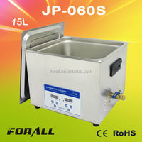 15L digital industry chip ultrasonic cleaning machine