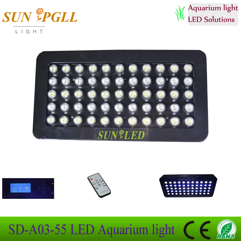 Chinese LED Aquarium Light 165W 225W 300W