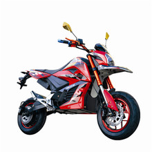 offroad electric 3000w motor sport racing motorcycle