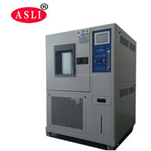 Electronic components high and low temperature cycling thermal shock test chamber