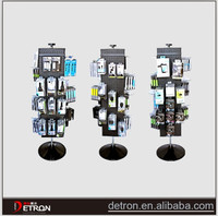 OEM high quality mobile phone shop decoration