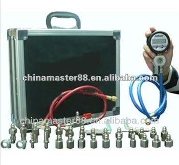 Digital Fuel Pressure Tester MST-ADD600