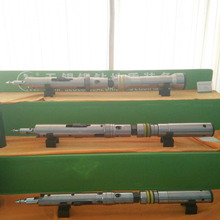 N H P core barrel, triple tube core barrel diamond bit core barrels
