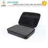 High Impact Eva Materail Hard Plastic Grade Plastic Equipment Tool Case