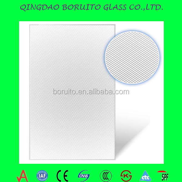 3.2mm ultra clear tempered solar glass/LOW-E solar glass prices with high light transmittance