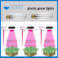 hydroponics Lanxi bistar super plant lamp 250w 125w plant growing lamp for sale