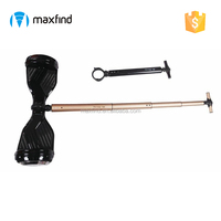 6.5/ 8 inch self balancing electric scooter handle bar accessories