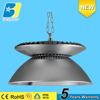 Strong 200W high bay led light hanging garage lights with CE RoHs Saso Approved