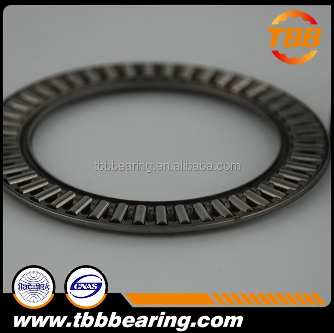 Needle Roller Thrust Bearing and Cage Assemblies AXK 1226